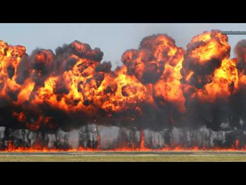 Bomb blast sound effects sfx HD