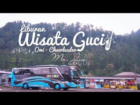 WajibDicoba!!! Wisata Air Panas Guci Tegal Jawa Tengah Indonesia #Vivavideo