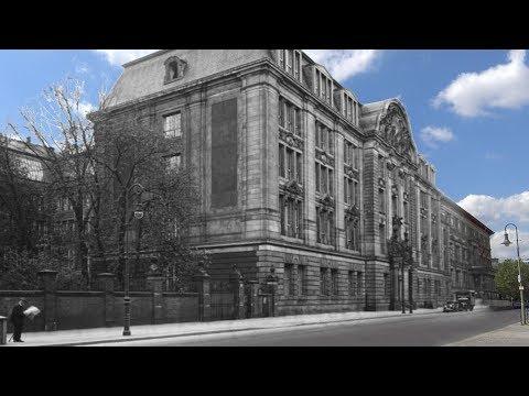 Berlin Now & Then - Episode 2: Gestapo