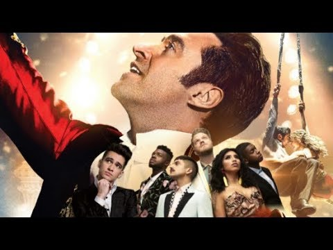 The Greatest Show (Panic! At The Disco, Pentatonix, And The Original Cast)