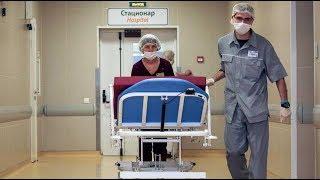 Коронавирус в России. Осложнения после инфекции как причина смерти. Последняя информация