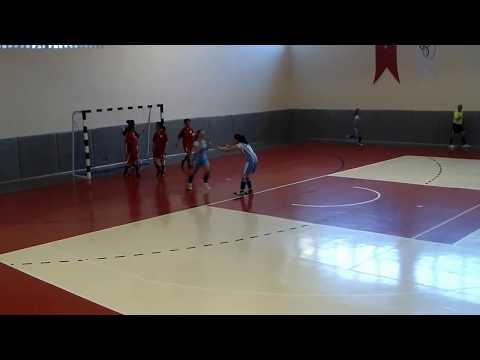 odtü 16  0 osmaniye korkut ata üniversitesi bayan futsal  07.04.2012  pt. 55