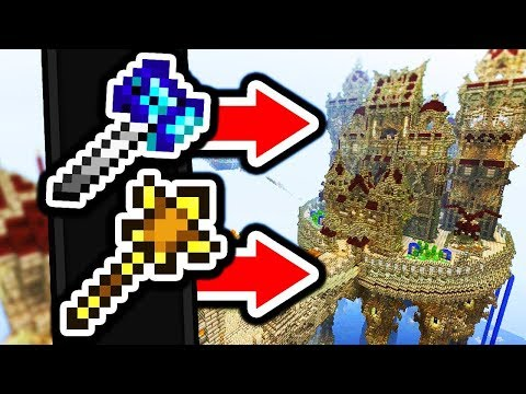 EVERY BUILDER NEEDS THESE (Minecraft Boundless Modpack #3)