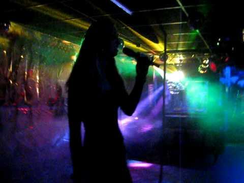 Karaoke Mandy