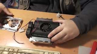 Системы охлаждения HDD (жестких дисков) какие они бывают - Обзор