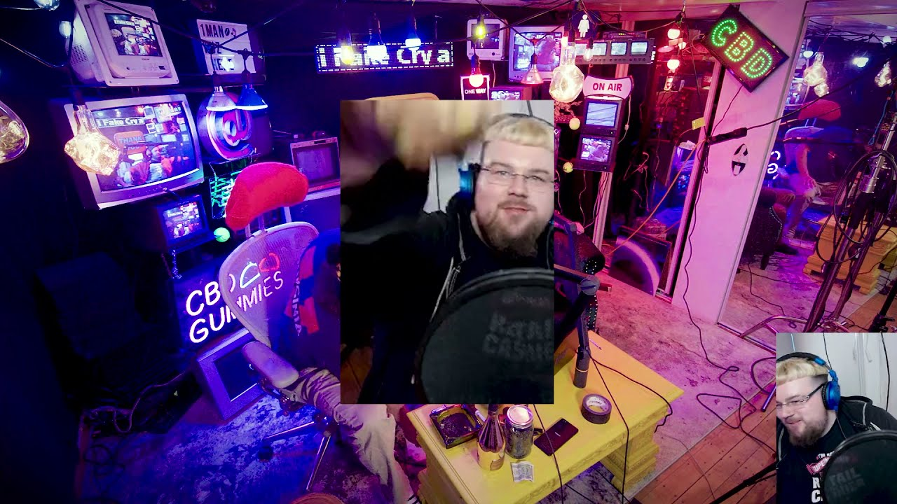 Sam & Nick: Avoid Ending Up Like Johnny Depp By Using THIS ONE LITTLE TRICK (Sam Hyde Podcast)