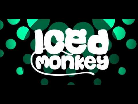 ICED MONKEY - INNERVISIONS RADIO (UK)   SUMSYCHESYNTH REC