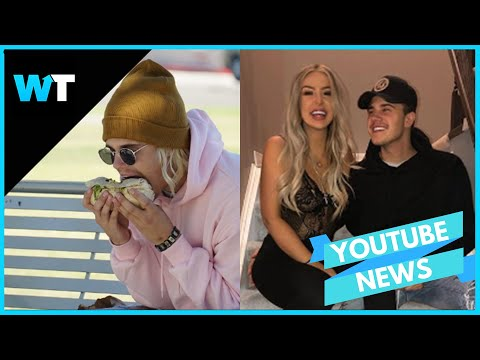 Is Tana Mongeau DATING Justin Bieber Burrito Lookalike??