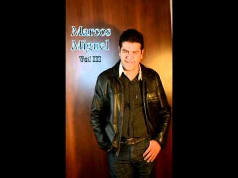 Marcos Miguel - Tirame el cuerito