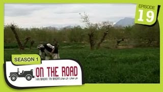 On The Road / Hai Maidan Tai Maidan - SE-1 - Ep-19 - Samangan Province