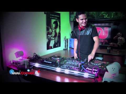 3BallMTY DJ Otto @DJCtv