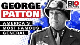 America's General - George Patton Biography thumbnail