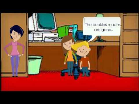 The Cookie Jar- A Powtoon Presentation