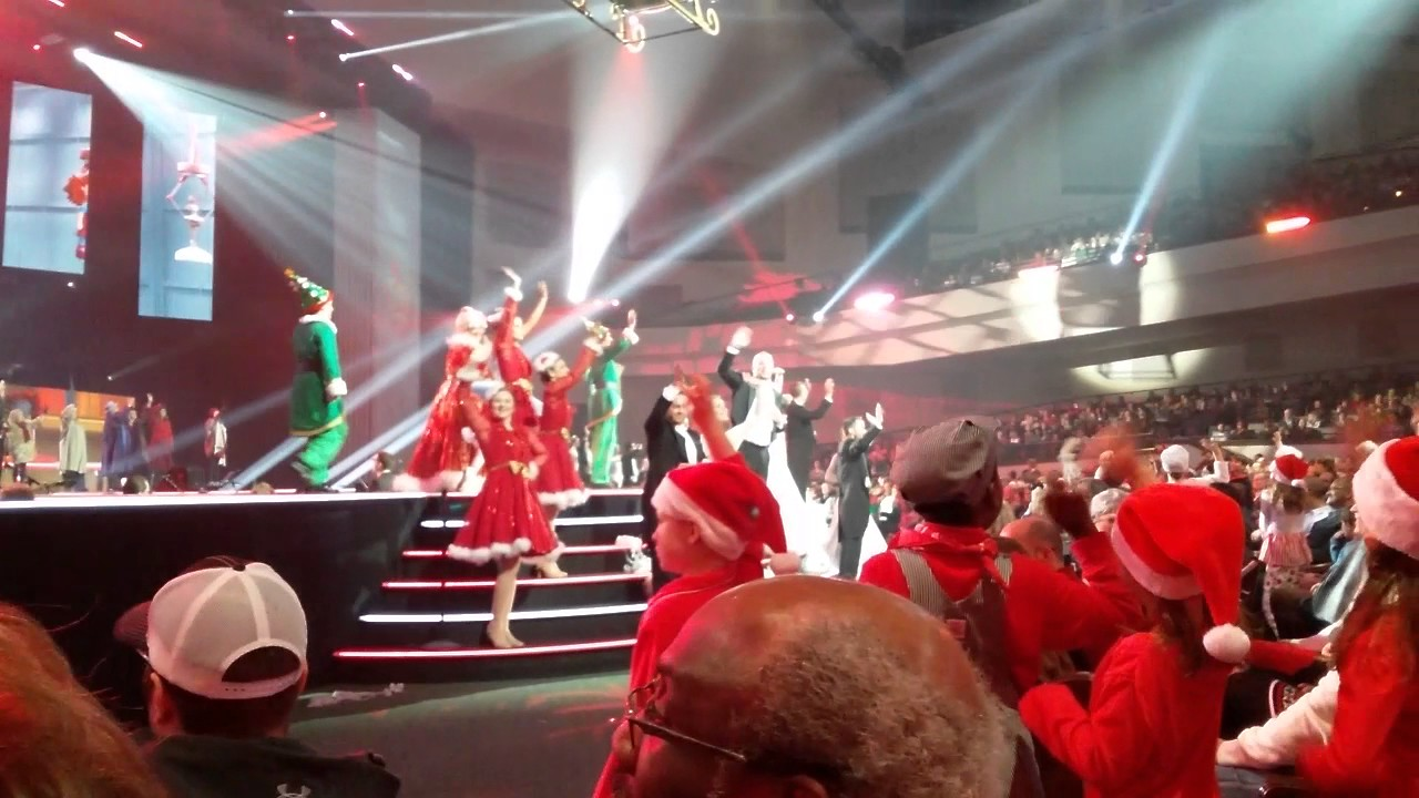 A Gift For Christmas Presented By Prestonwood Baptist Church5