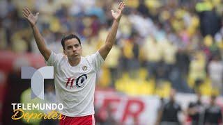 Omar Bravo confiesa quién fue el entrenador que marcó su carrera | Telemundo Deportes