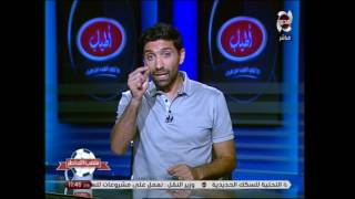 ملعب الشاطر - تفاصيل جلسة احمد جلال مع ايناسيو حول صفقات نادى الزمالك