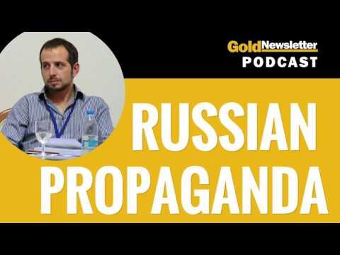Russian Propaganda Dupes Libertarians