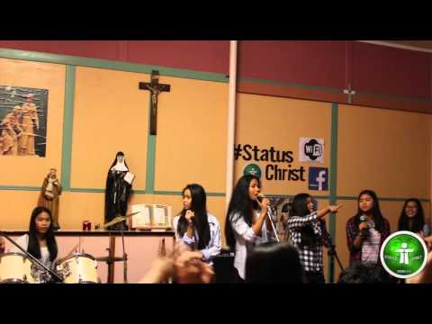 [3rd place] Band Competition NatconFrMc2015 - YFC MARSEILLE