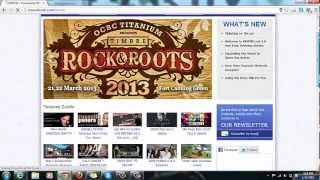 Download Video How to purchase ticket at KiOSTiX.com - Tutorial MP3 3GP MP4