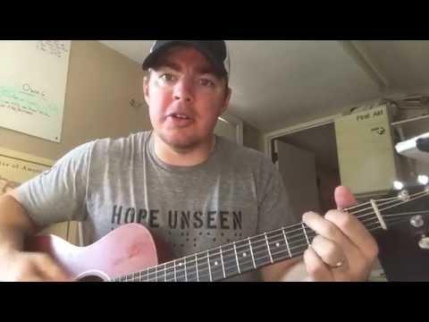 Sorry | Justin Bieber | Beginner Guitar Lesson