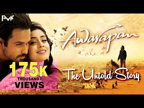 AWARAPAN (THE UNTOLD STORY) - AYK Ft. Emraan & Mrinalini