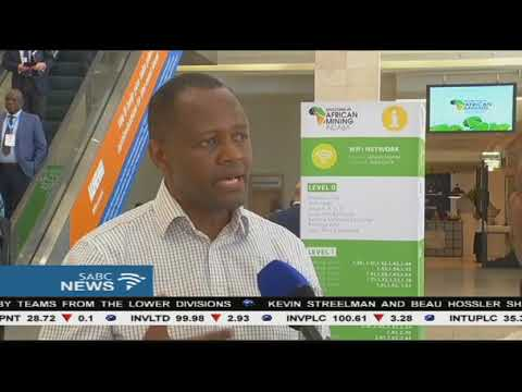 South African Mining Industry Hopes For Improvement