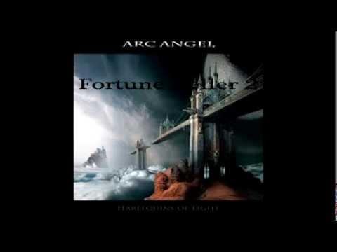 Arc Angel - Fortune Teller 2