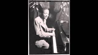 Eddie Heywood Trio - Time On My Hands - 1944