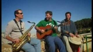 להקת פרה אדומה - סביבון סוב סוב סוב