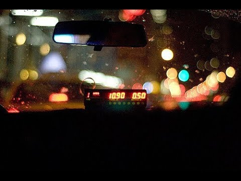 3 TRUE SCARY Cab Horror Stories