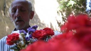 ملامح | تعرف على بائع الورد «عمّ محمد»