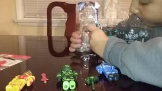 Campeones de juguetes ROBLOX y Core Pack Review (READ DESC FIRST)