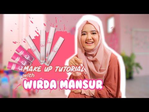 makeup-tutortial- -wirda-mansur- -using-wumuxmustikaputeri