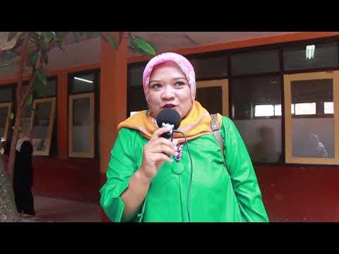 Kelas Inspirasi Bandung #5 - SD Cimuncang 4,5,6,7