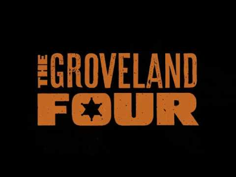 The Groveland Four trailer
