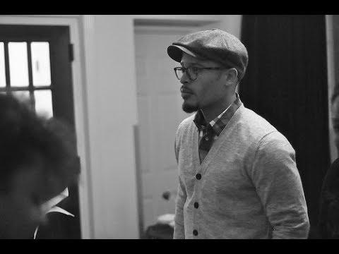 Director Pete Chatmon: Lunch & Learn