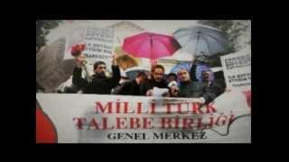 Milli Türk Talebe Birliği Tanıtım