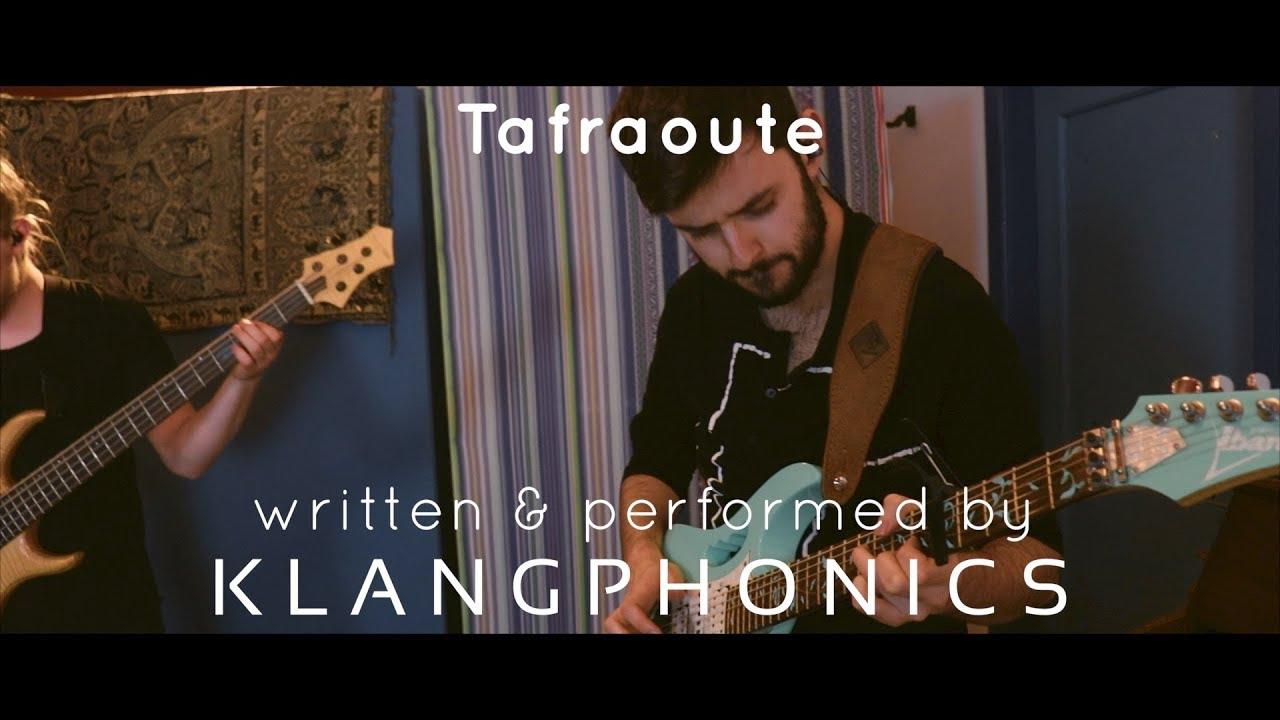 Klangphonics