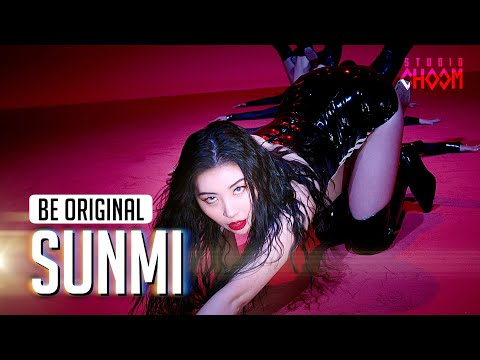 [BE ORIGINAL] SUNMI(선미) '꼬리(TAIL)' (4K)