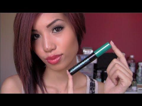 35486825e1b Review: Urban Decay Cannonball Ultra Waterproof Mascara - YouTube