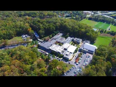 Notre Dame Preparatory School   Towson, Maryland
