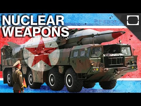 How Does North Korea Have Nuclear Weapons?