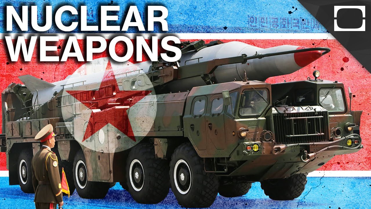 Nuclear Status Of North Korea 60
