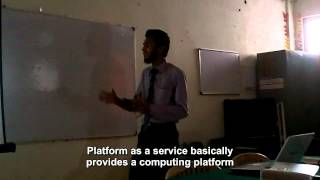 engineering seminar presentation that will blow your mind telecom cloud by syed omais shameem