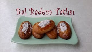 Bal Badem Tatlısı