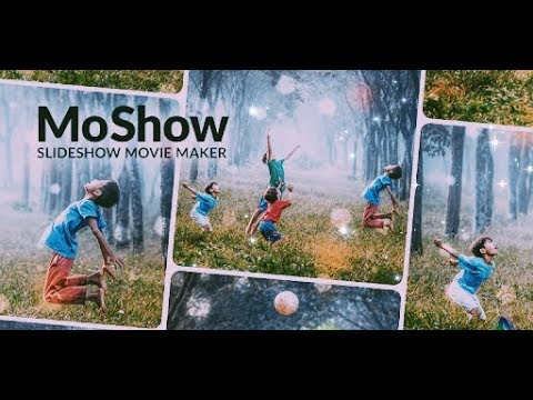 Moshow Full Version Apk