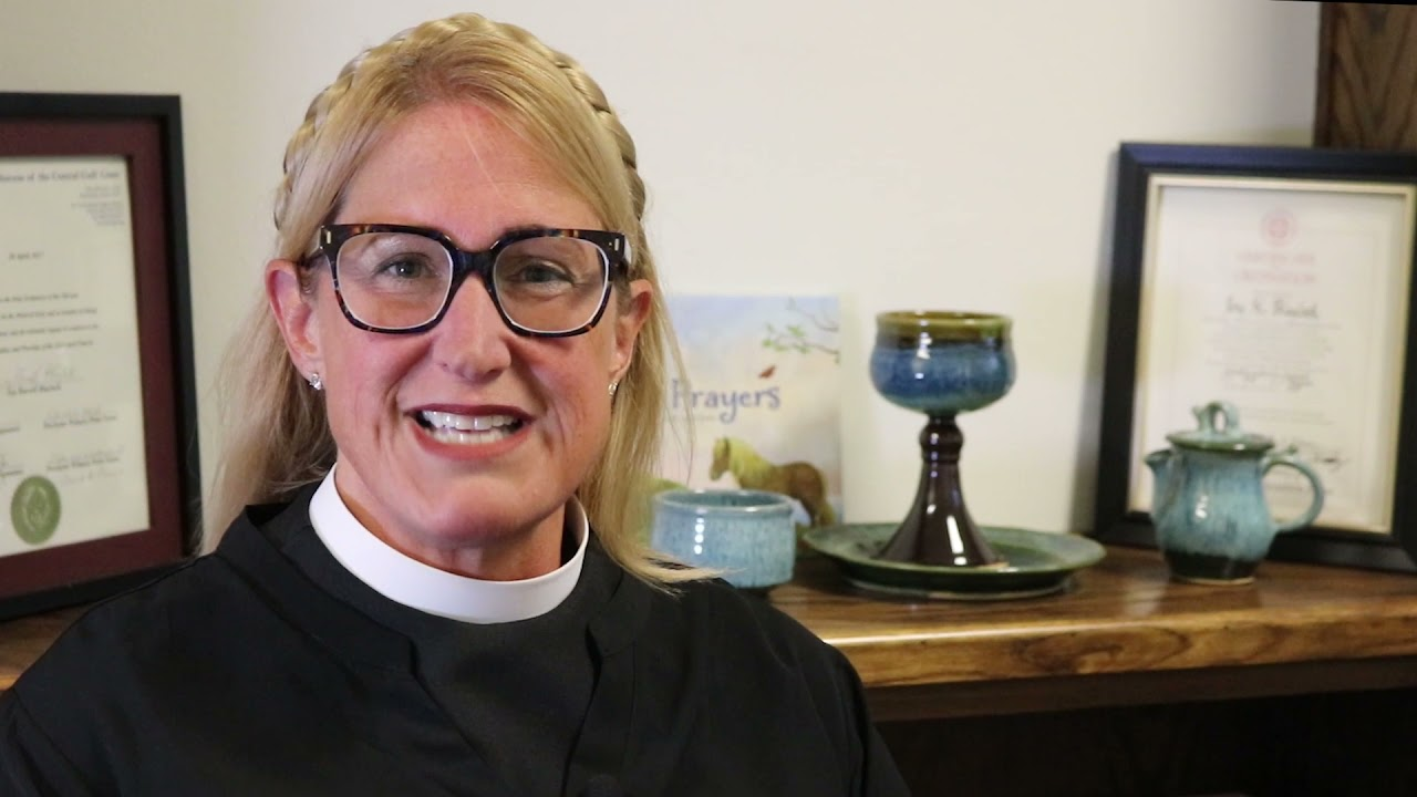 Stepping onto Soggy Ground: Week 2 - Noah and Possibility with the Rev. Dr. Joy Blaylock