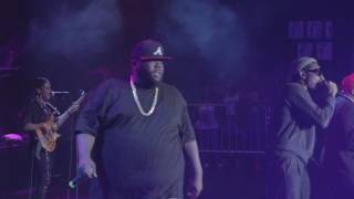 OutKast and Killer Mike The Whole World One Musicfest 2016 HD