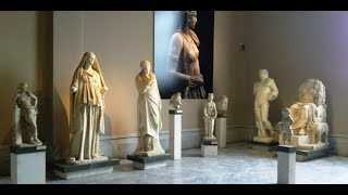 видео Археологический музей Салоники
