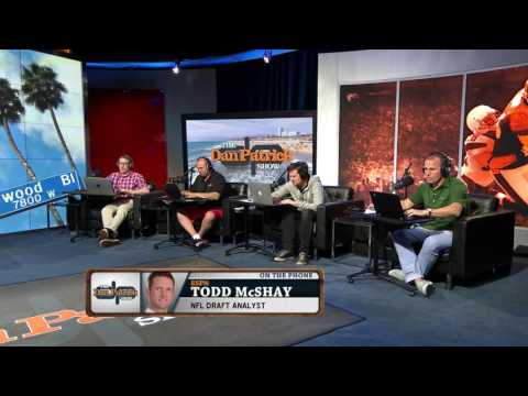 ESPN Football Analyst Todd McShay talks aftermath of NFL Draft and more (5/1/17)